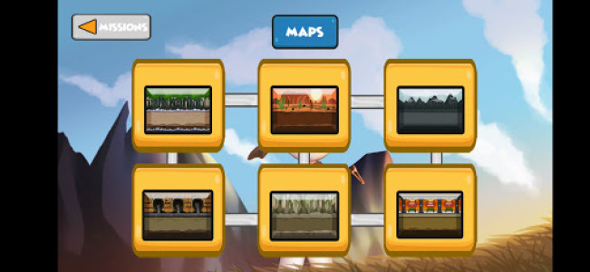 اسکرین شات بازی Stickman Fight - Stickman Legacy Fighting Games 6