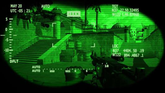 اسکرین شات بازی Machine Gun Shoot War Shooter 2k18 2