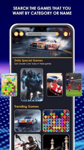 اسکرین شات بازی Gaming Box X 2