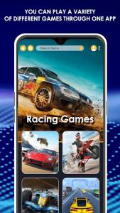اسکرین شات بازی Gaming Box X 3