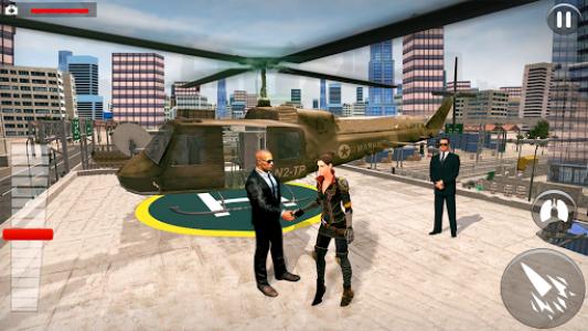 اسکرین شات بازی Elite Sniper Shooter 3d: FPS Gun Shooting Games 4