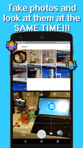 اسکرین شات برنامه Split Screen Shortcut 5