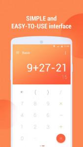 اسکرین شات برنامه Multi Calculator 1