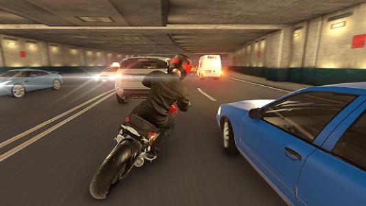 اسکرین شات بازی Real Bike 3D Parking Adventure: Bike Driving Games 7
