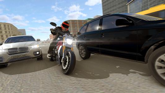 اسکرین شات بازی Real Bike 3D Parking Adventure: Bike Driving Games 5