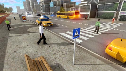 اسکرین شات بازی Real Bike 3D Parking Adventure: Bike Driving Games 4