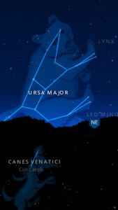 اسکرین شات برنامه Starlight - Explore the Stars 3