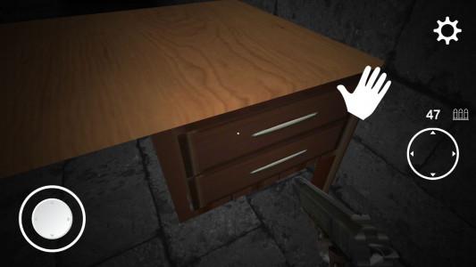 اسکرین شات بازی فرار از انبار 9