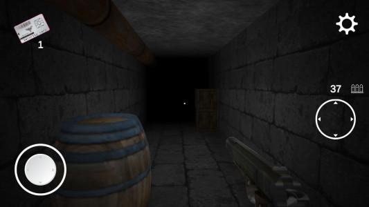 اسکرین شات بازی فرار از انبار 8