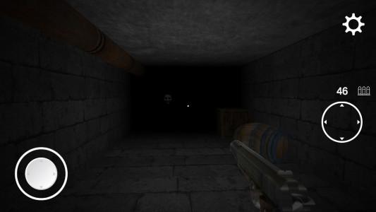 اسکرین شات بازی فرار از انبار 6