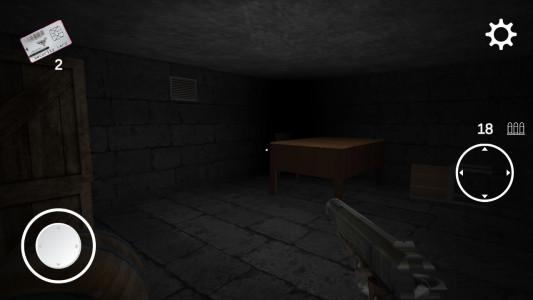 اسکرین شات بازی فرار از انبار 5