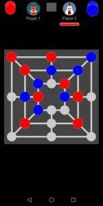 اسکرین شات بازی دوز 4