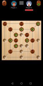 اسکرین شات بازی دوز 3