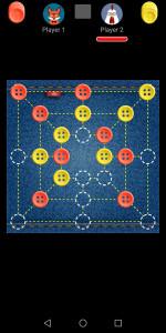 اسکرین شات بازی دوز 1