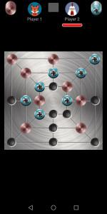 اسکرین شات بازی دوز 2