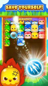 اسکرین شات بازی TORIKO: Puzzle PVP Game 2