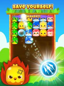 اسکرین شات بازی TORIKO: Puzzle PVP Game 8