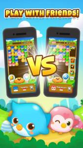 اسکرین شات بازی TORIKO: Puzzle PVP Game 5