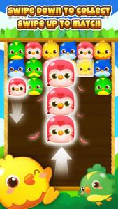 اسکرین شات بازی TORIKO: Puzzle PVP Game 3