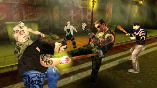 اسکرین شات بازی Fight Club - Fighting Games 4