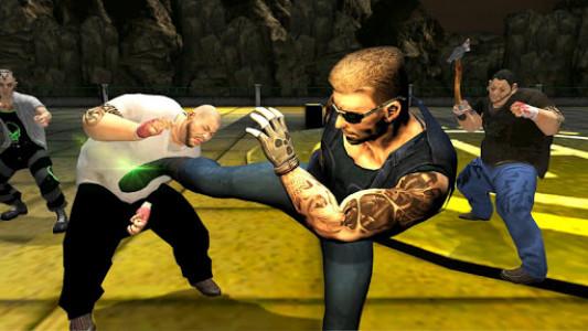 اسکرین شات بازی Fight Club - Fighting Games 3