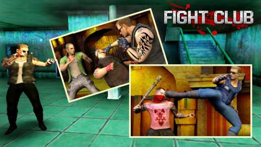 اسکرین شات بازی Fight Club - Fighting Games 7