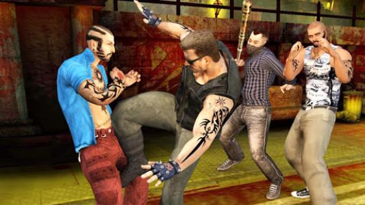 اسکرین شات بازی Fight Club - Fighting Games 5