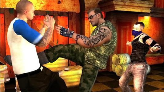 اسکرین شات بازی Fight Club - Fighting Games 2