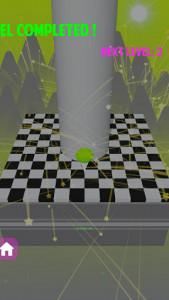 اسکرین شات بازی Stack Ball - Helix Crush 3D 2