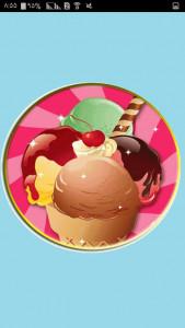اسکرین شات برنامه آموزش انواع بستنی خانگی 1