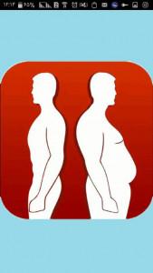 اسکرین شات برنامه اسرار و رژیم چاقی و لاغری سریع 2