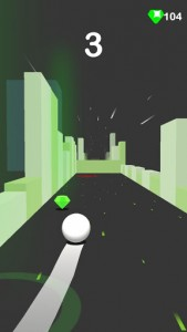 اسکرین شات بازی Catch Up 3
