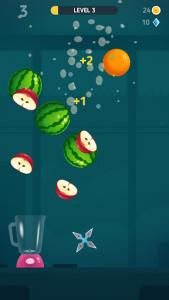 اسکرین شات بازی Fruit Master 1