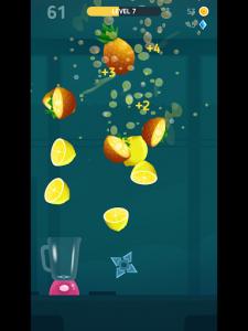 اسکرین شات بازی Fruit Master 8