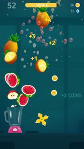 اسکرین شات بازی Fruit Master 5