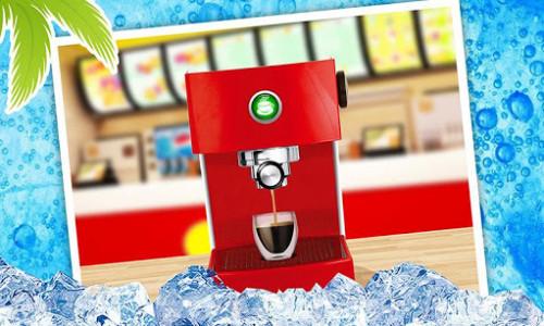 اسکرین شات بازی Crazy Kitchen: Fast Food Maker 2