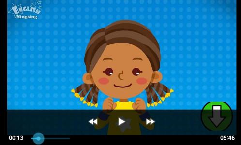 اسکرین شات برنامه آموزش زبان به کودکان - 2 تا 12 سال 9