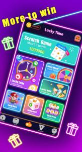 اسکرین شات بازی Lucky Time - Win Rewards Every Day 6