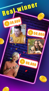 اسکرین شات بازی Lucky Time - Win Rewards Every Day 5