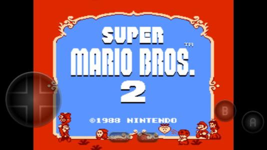 اسکرین شات بازی دنیای ماریو 2
