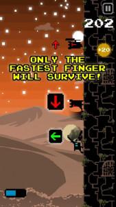 اسکرین شات بازی Tower Slash 4