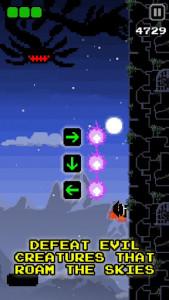 اسکرین شات بازی Tower Slash 2