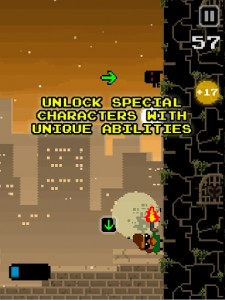 اسکرین شات بازی Tower Slash 8