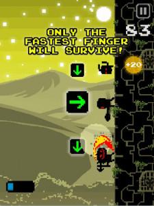 اسکرین شات بازی Tower Slash 7