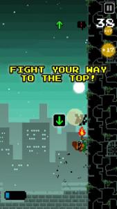 اسکرین شات بازی Tower Slash 1