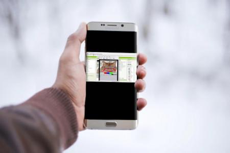 اسکرین شات برنامه App Inventor: Android development made easy 3
