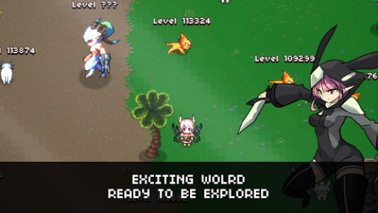 اسکرین شات بازی Hero's Quest: Automatic Roguelite RPG 6