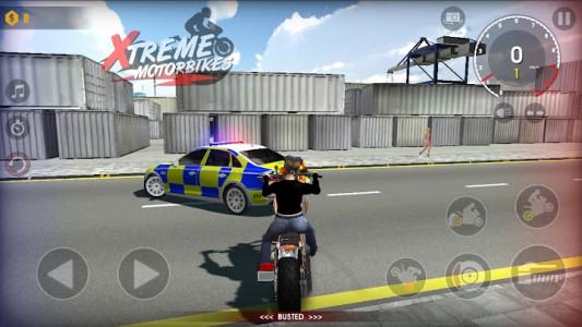 اسکرین شات بازی Xtreme Motorbikes 6