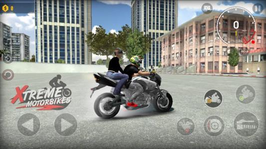 اسکرین شات بازی Xtreme Motorbikes 5