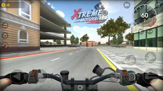 اسکرین شات بازی Xtreme Motorbikes 8